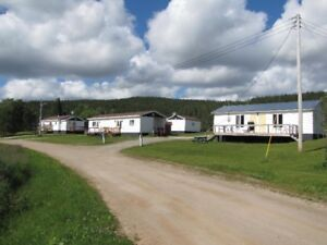 We Are Selling: BONNE BAY COTTAGES; BIZ, LAND AND BUILDINGS