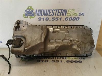 Oil Pan Rdstr sDrive35i 3.0L Twin Turbo Fits 09-16 BMW Z4 8294819