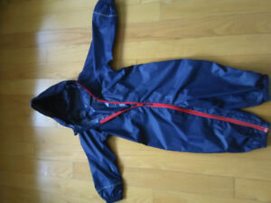 Raincoats (new and used)
