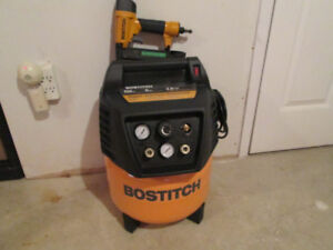For Sale: Bostitch Compressor - Professional Grade and Bostitch