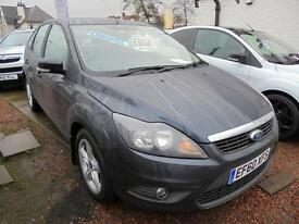 Ford Focus 1.6TDCi 110 ( DPF ) 2011MY Zetec