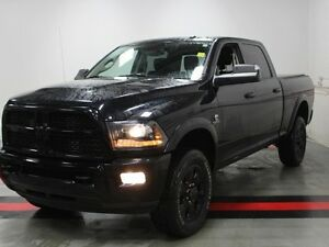 2014 Ram 2500 Laramie   - NAVIGATION - Cooled Seats -  Heated Se