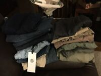 Huge Lot of Maternity Clothes- Over 100 items