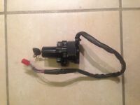 Ignition switch avec cle pour yamaha