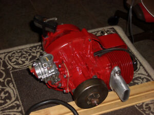 go kart engines first $250 takes all of them