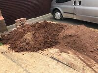 Topsoil For FREE!!