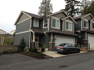 Luxury Town Home for rent in Central Maple Ridge Avail. Nov 1st