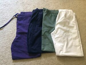 Small Scrubs for sale  Windsor Region Ontario image 3