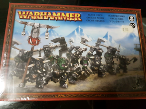 ALL NEW! Warhammer 40k and Age of Sigmar