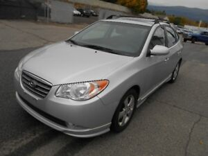 2009 Hyundai Elantra  Sport 5 Speed Excellent Condition
