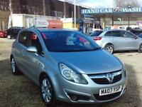 Vauxhall Corsa 1.4i 16v SXi Hatchback 5d 1364cc