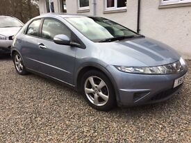 09 Honda Civic 1.8i