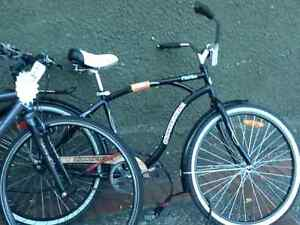 Super Cycle Classic Cruiser Bike $150