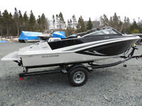 2015 Glastron Jet Boats