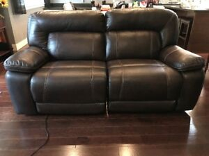 Sale - Reclining Sofa