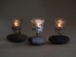 Wedding Centerpiece Candle Holders