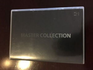 Selling Adobe Master Collection Creative Suite 4 for MAC OS
