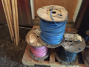 Cheap electrical wire