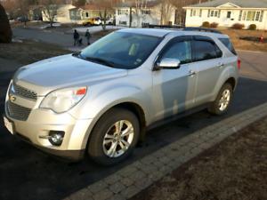 2010 Chevrolet Equinox trade for truck