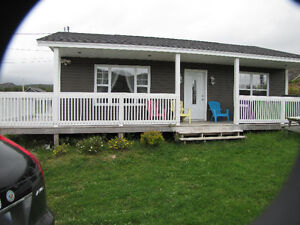 SALMON COVE SANDS CABIN COTTAGE HOME