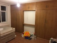 Double room for rent all included 5mint walk from Morden station