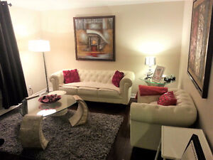 SPLENDID 3 BED APARTMENT RENOVATED COMPLETELY - $50 OFF