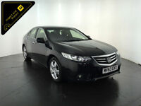 2013 63 HONDA ACCORD EX I-DTEC DIESEL 1 OWNER SERVICE HISTORY FINANCE PX WELCOME