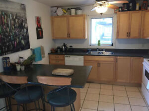 Room available (asap) in large 3 bedroom town house