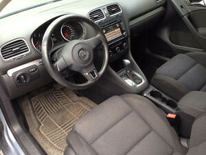 2011 Volkswagen Golf se Hatchback London Ontario image 6