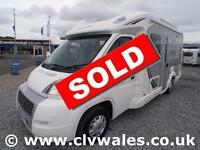Swift Bolero 630 EW *** SOLD *** MANUAL 2007/07
