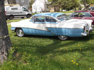 1956 mercury custom 12500 firm safied inspected for 2 years