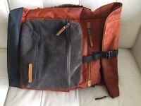 Original TUMI Dalston Ridley Backpack (orange)