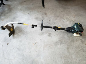 Gas Grass Trimmer
