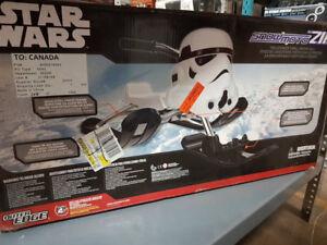 Snow Moto Zip Storm Trooper