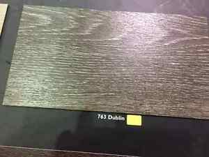 WATERPROOF FLOOR vinyl plank $1.59 SF    NEW!! Windsor Region Ontario image 1