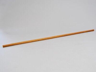 Bo Stab aus Roteiche ca 182 cm
