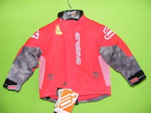Kids - Arctiva Jacket - Size 3 to 4 - NEW at RE-GEAR