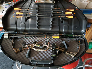 APA Python Compound Bow