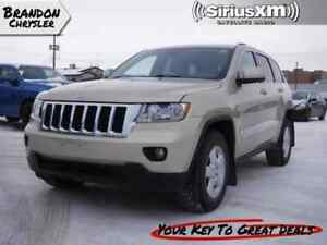 2011 Jeep Grand Cherokee Laredo ~ Certified Pre-Owned, Bluetooth