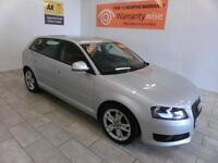2009 Audi A3 1.9TDIe Sportback Sport PARK SENSORS ***BUY FOR ONLY £33 A WEEK***