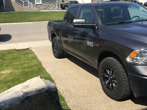 2016 eco diesel dodge! Forsale by owner!