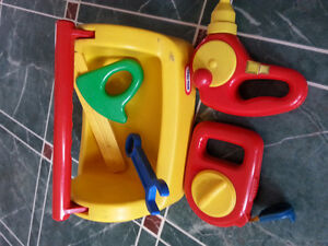 Little Tikes Toy toolbox