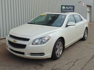 2010 Chevrolet Malibu LT THIS WHOLESALE CAR WILL BE SOLD AS T...