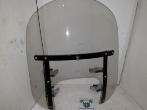 2014 Later Dyna Narrow glide Windshield  49mm clamps - ID 1709