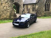 FORD MUSTANG GT PREMIUM, LHD FRESH IMPORT