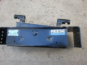 reese 20,000 lb