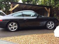 2000/Porsche/996/911/carrera4/ automatic tiptronic S