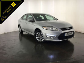 2013 FORD MONDEO ZETEC TDCI DIESEL 1 OWNER SERVICE HISTORY FINANCE PX WELCOME