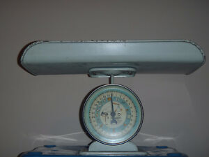Vintage Baby Scale London Ontario image 1
