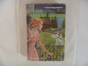 Frances K. Judd Hardcovers (A Kay Tracey Mystery)